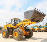 20ton Tipper Load를 가진 실제적인 6ton Heavy Loader