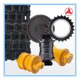 Rueda Sy70-154y-00 No. A229900005517 de la guía de una rueda más ociosa del excavador para el excavador Sy75 de Sany