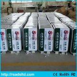 Оптовая Водонепроницаемые пластиковые Акриловые Light Box светодиод