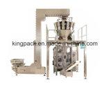 Estilo caliente 380V/220V, Entrega Rápida bolsas de granulado de la máquina de embalaje
