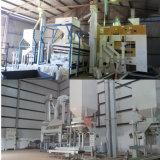 Технологическая линия семени падиа/завод чистки риса с самым лучшим ценой