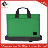 13 Zoll-populärer farbiger Schulter-Beutel-Handtaschen-Hülsen-Laptop-Kurier-Beutel (FRT3-301)