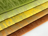 Migliore tessuto da arredamento impresso di vendita del velluto della parte superiore