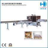 RC 300c Máquina automática cheia Guardanapo Tissue Packing