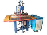 Pneumatische Pedal-Doppelt-Kopf-Hochfrequenzmaschinen-Plastikschweißgerät
