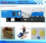 Horizontale kundenspezifische spielzeug-Spritzen-Maschine des heißen Verkaufs-2016 Plastik
