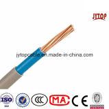 Câble électrique de Nym avec le certificat de la CE