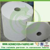 Polypropylene não tecido Rolls da fonte de China