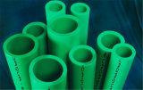 PPR Rohr-Liste verwendete Qualitäts-Rohrleitung-Materialien für heißen Verkauf