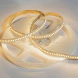 El CE de la calidad de Suprior enumeró tiras flexibles de 12V SMD3014 240LEDs LED