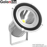 A iluminação LED de exterior 120lm/W 100-277VAC 20 45 90 300 Watts 300W Holofote LED