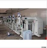 Machine van het Lassen van de hete Lucht de Naadloze voor het Opblaasbare Lassen van de Banner van de Boog Opblaasbare, Goedgekeurd Ce