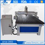 China Cristales en las puertas MDF Router CNC herramientas de carpintería de madera