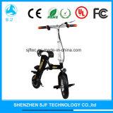 """Ferro da E-Bicicleta do skate da Dois-Roda e """"trotinette"""" Foldable do material do alumínio"""