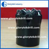 炭化タングステン炭鉱ボタンの石の穴あけ工具