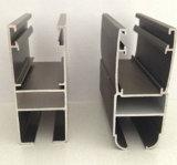 Ventana de desplazamiento vertical de las nuevas lumbreras de cristal de aluminio del diseño de Constmart