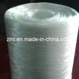 切り刻むことのために粗紡糸にする2400/4800のガラス繊維によってアセンブルされるフィラメント