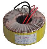 Transformateurs toroïdaux professionnels de tailles compactes avec le CEI, ISO9001, conformité de la CE