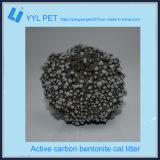 Control de olor fuerte Gatos de carbón activo
