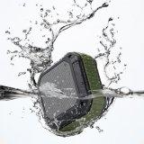 Миниый диктор портативного радиоего аудиоплейера водоустойчивый