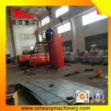 Équipement de levage hydraulique de pipe de roche 1200mm
