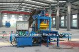 Bloc hydraulique automatique de brique de machine à paver de cendres volantes faisant la machine