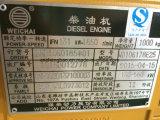 De Motor Weichai van Wd10g178e Wd12g220e voor Bulldozer