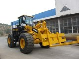 6000kg Rated Load Construction Machinery (HQ966) met Good Quality