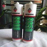 O uso de fachadas 9950 Limpar o Vedante de Silicone estrutural