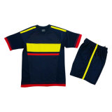2015 New Colombia Soccer Jersey