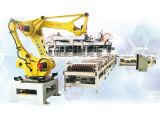 ブロックのスタックするか、または工業用ロボットのためのロボット