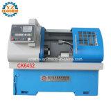 Ck6432 CNC 도는 기계 CNC 선반 기계장치
