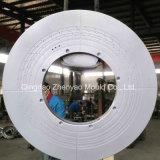 20X2.125 Neumático macizo del molde de acero