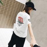 Unisex precios baratos de promoción personalizada de T-Shirt