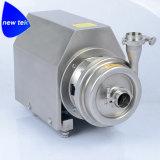 Les mesures sanitaires en acier inoxydable 304 316 pompe Self-Priming MFG