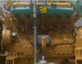 2018 40kw biogás Gas Natural Gas Gas motor para generar