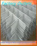 Engranzamento de fio soldado galvanizado do ferro/rede de fio soldada do ferro