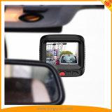 Adas (정면 차량 충돌 경고 + 차선 충돌 경고)를 가진 2.0inch 차 사진기