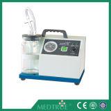 Heißer Verkaufs-medizinische bewegliche elektrische Sauggeräte-einheit (MT05001047)