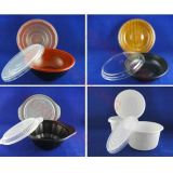 가격 플라스틱 Yaourt 콘테이너 또는 컵 Thermoforming 기계