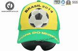 Kundenspezifische Stickerei Sports Hüte u. Baseballmützen für Andenken