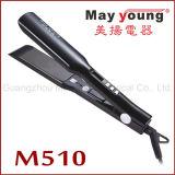 Раскручиватель волос оптовой новой индикации LCD конструкции Titanium