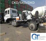 Qingdao en Finlandia Servicio de Transporte Marítimo Maersk/cma/MSC/Cosco/OOCL