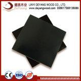 Cheap 18mm Film Noir face Plywoodmarine Conseils de la construction de contreplaqué