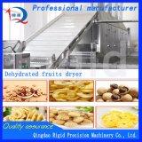 Entwässertes Gemüse, Kartoffelchips und Kartoffel-Streifen-Trockner