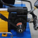Beste verkaufenhandbewegliche manuelle gebetriebene Schlauch-quetschverbindenmaschine