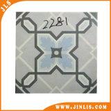 200X200mm rustikale glasig-glänzende Fußboden Ceraimc Porzellan-Fliese (20200028)