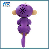 Scimmia interattiva del bambino del giocattolo intelligente della scimmia di Figner dei pesciolini