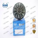 Asta cilindrica della turbina della rotella dell'asta cilindrica della rotella di turbina di B1UG-R2S 1000-970-0105 per il camion dell'uomo
