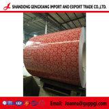Haute qualité bobines en acier galvanisé prélaqué/ PPGL/gi/PPGI